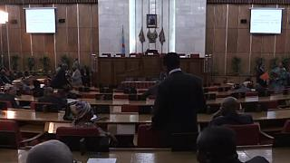 RDC : l'Assemblée nationale convoquée en session extraordinaire