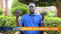 Developing the Africa Basketball League [The Morning Call]