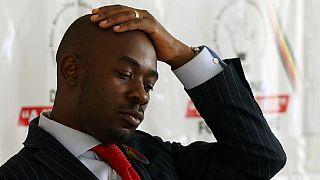 Zimbabwe : l'opposition annonce l'annulation de ses manifestations
