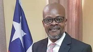 Liberia senator takes pay cut, donates $10,000 monthly to constituency
