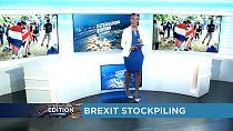Nombreuses réserves sur le Brexit