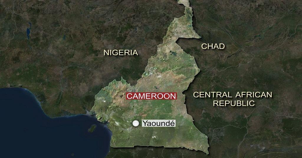 Neuf Chinois et 8 Ukrainiens kidnappés dans l'attaque au large du Cameroun (sécurité)
