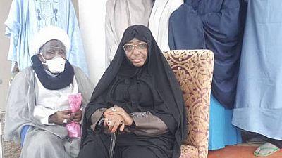 Un dirigeant chiite parti se faire soigner en Inde rentre au Nigeria après une querelle sur son traitement