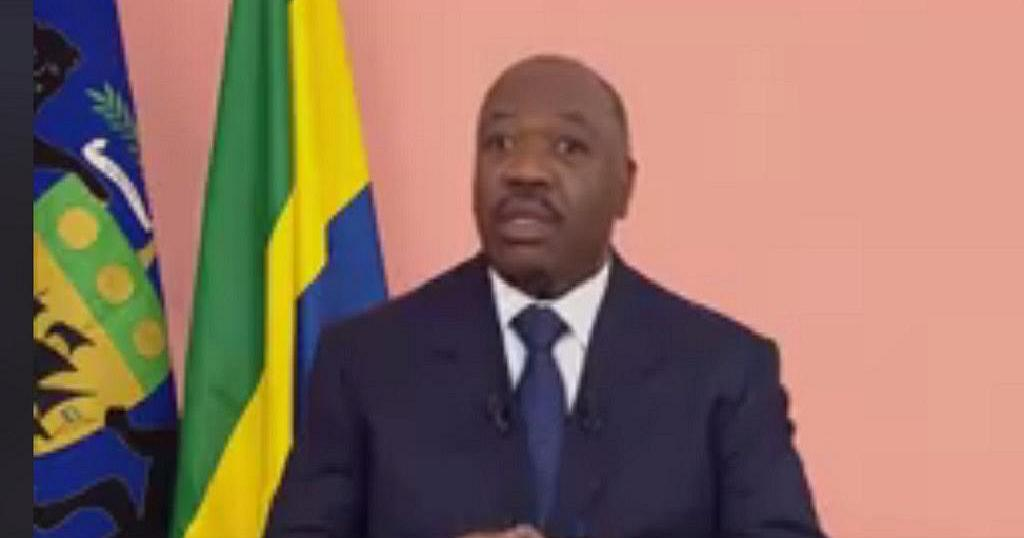 The mystery around Gabon President's health