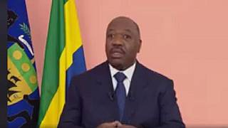 Gabon president makes second return from Rabat medical convalescence