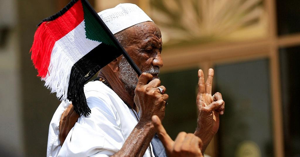 Jubilation in Sudan as agreement to hand over power to the people is set to be signed