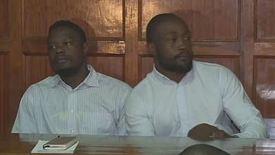Deux internationaux de rugby kényans condamnés à 15 ans pour viol