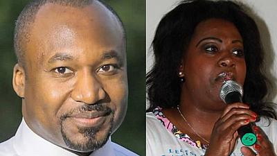 Congo : appel à la levée de l'immunité et à des enquêtes contre deux enfants de Sassou