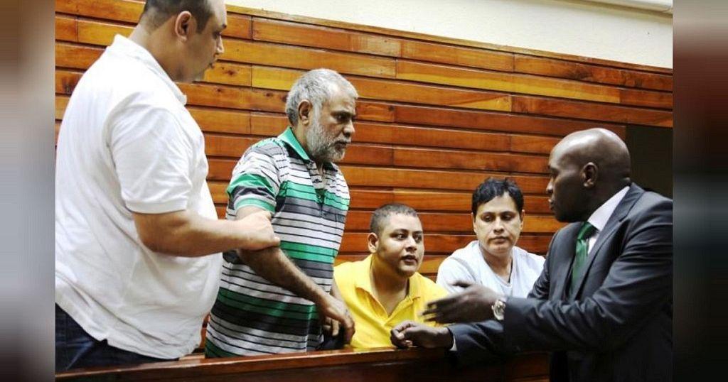 leading Kenyan drug trafficker jailed 25 years in the US