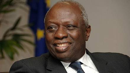 Former F.A.O. Director-General Jacques Diouf passes away