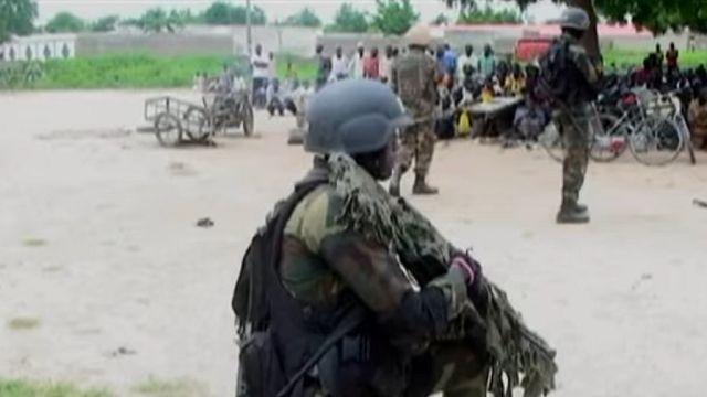 Nigeria : quatre soldats tués dans une attaque jihadiste (sources militaires)
