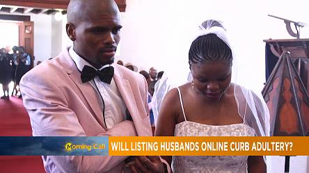Will listing husbands online curb infidelity? [Culture]