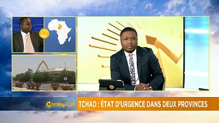 Chad declares state of emergency in east region [The Morning Call]