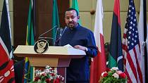How Ethiopia PM 'stole the show' at Sudan transition event