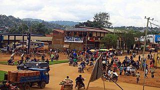 Est de la RDC : trois personnes tuées par balles dans une manifestation (responsable local)