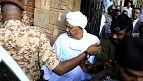 Zimbabwe ex-veep declared fugitive over corruption