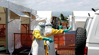 Ebola hits DRC's militia-held Walikale province, South Kivu cases up