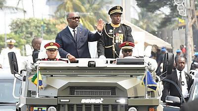 "Gabon : Ali Bongo Ondimba ""retrouve son aisance oratoire"", selon la présidence"