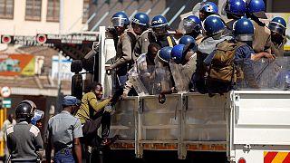 Zimbabwe : la justice maintient l'interdiction de manifester à Bulawayo
