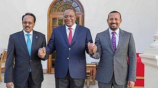 Kenya, Ethiopia spar over Jubbaland polls in Somalia, AMISOM steps in