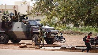 Attaque au Burkina : un nouveau bilan fait état de 24 morts (armée)