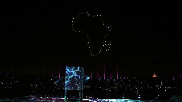 Rabat sort le grand jeu pour la 12e édition des Jeux africains