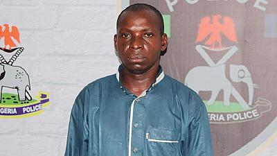Nigeria police rearrests 'millionaire kidnapper' freed by soldiers