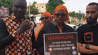 Les employés d'Orange Niger en grève