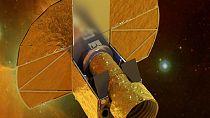 """Le satellite """"Cheops"""", prochain chasseur de planètes"""