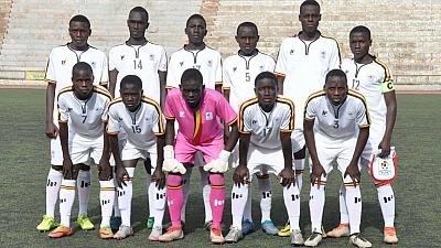 Uganda beats Kenya 4 - 0 to win CECAFA U-15 tourney in Eritrea
