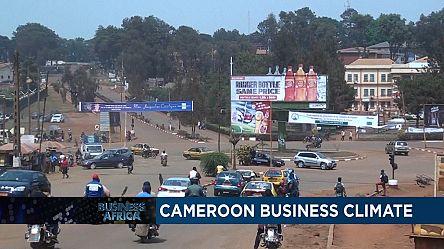 Cameroun : encourager le climat des affaires