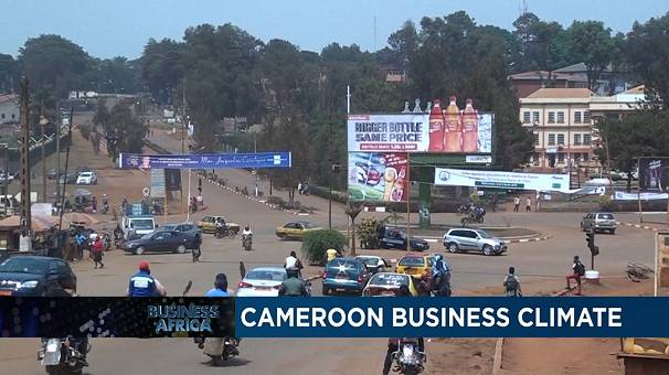 Cameroun: encourager le climat des affaires