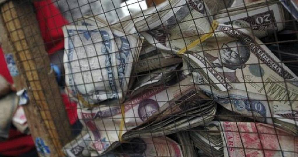 Sirleaf's son gets further $16m charge in Liberia currency printing saga