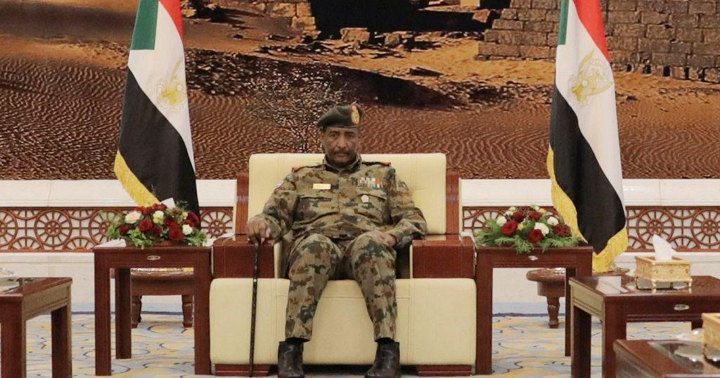 Eritrea delegation delivers Afwerki's message to Burhan in Khartoum