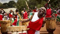 """Le Burundi s'insurge contre l'utilisation """"illégale"""" de ses tambours dans une émission de télé"""