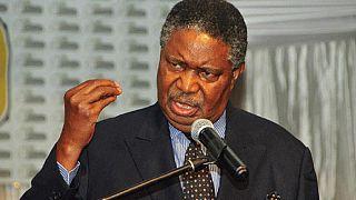 Zimbabwe : liberté sous caution pour un ancien vice-président accusé de corruption