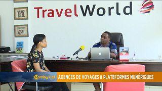 Agences de voyages contre plateformes numériques