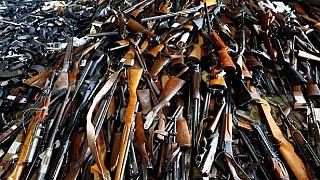 Afrique du Sud – Ventes d'armes : les conclusions d'une enquête annulées en justice