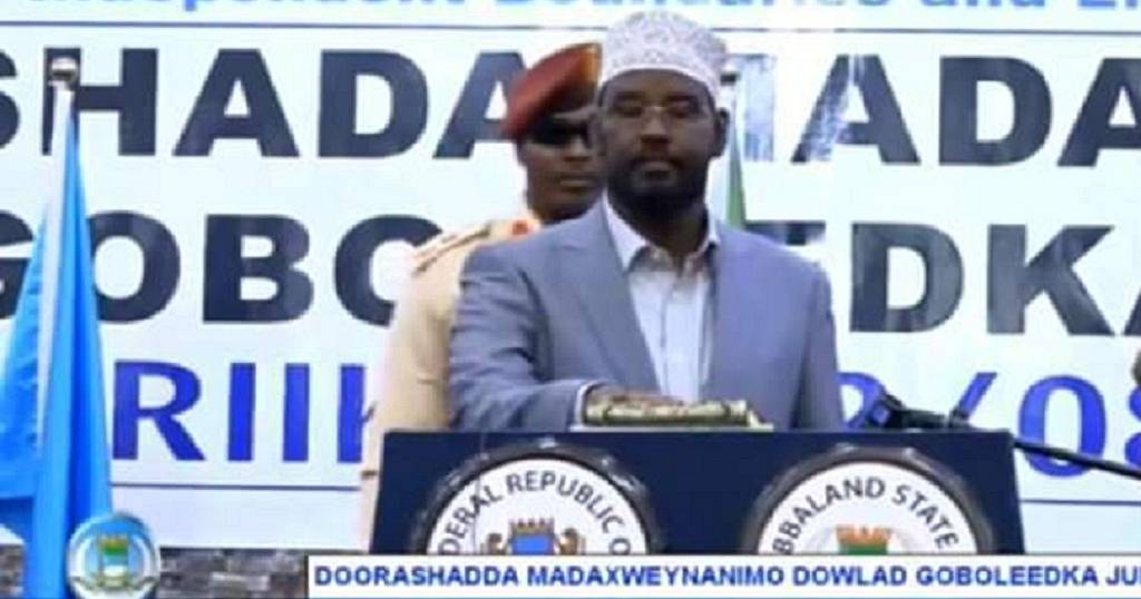Somalia's controversial Jubbaland polls: Incumbent wins re-election