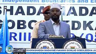 Somalie : Madobe réélu président de l'État du Jubaland (commission électorale)