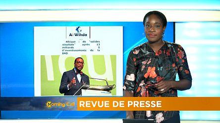 Kagame et Museveni fument le calumet de la paix [The Morning Call]