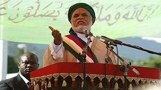 Comores : polémique sur la santé de l'ex-président Sambi