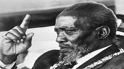 Kenya : dernière commémoration publique de la mort du père de l'indépendance