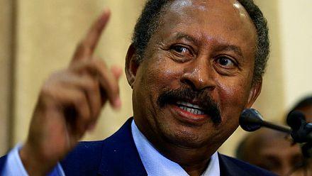 Sudan's new PM to prioritize peace and economic alleviation