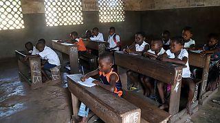 RDC : le gouvernement promet la gratuité de l'enseignement primaire dès septembre