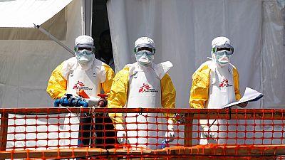 Les populations du Nord-Kivu se mobilisent contre Ebola