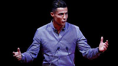 Accusations de viol : Ronaldo brise le silence