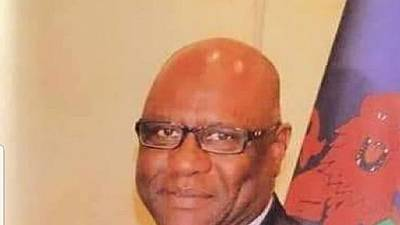 Gambian President reshuffles cabinet