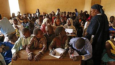 Violence in West, Central Africa shuts 9,000 school, 1.9m kids affected - Report