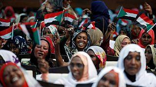 Soudan : après la contestation, les femmes veulent plus de pouvoirs